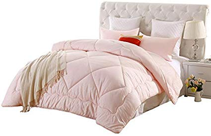 LOVO Queen Alternative Down Duvet Insert