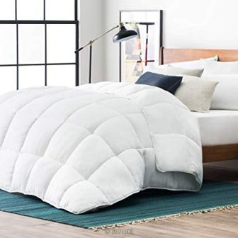 LUCID All-Season Alternative Comforter