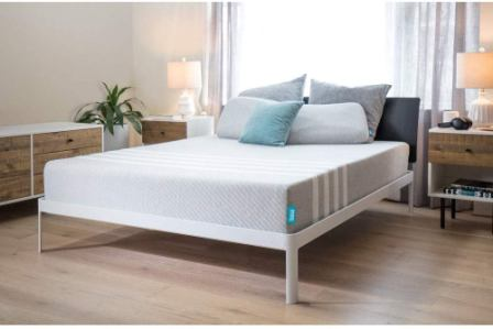 Leesa 10″ Memory Foam Mattress