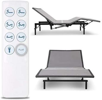 Leggett & Platt Raven Adjustable Bed Base Review