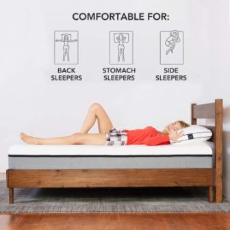 Lull Mattress - Complete Review