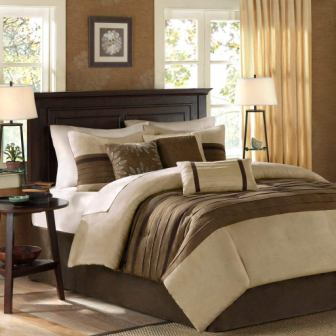 Madison Park MP10-303 Palmer Comforter Set