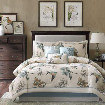 Madison Park Quincy Comforter Set (Queen)