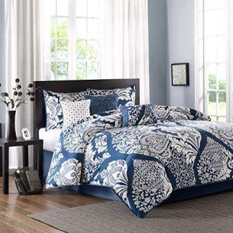 Madison Park Vienna Comforter Set (Queen)