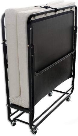 Milliard Premium Folding Bed Memory Foam Mattress