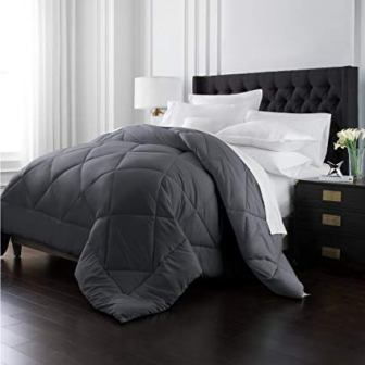 Park Hotel Collection Goose Down Alternative Comforter King/Cal King