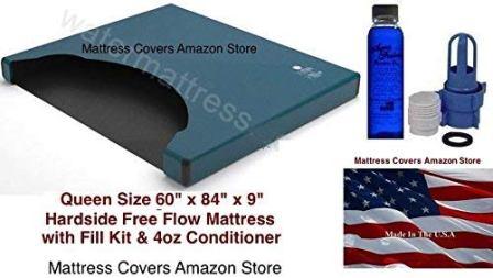 Queen Size Free Flow Waterbed Mattress