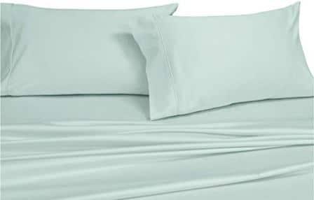 Royal Hotel Solid Sea Bed Sheet Set