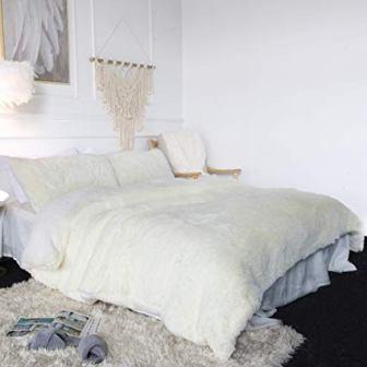 Sleepwish Luxury Plush Comforter Set