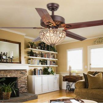 Top 15 Best Ceiling Fans for Bedrooms in 2019