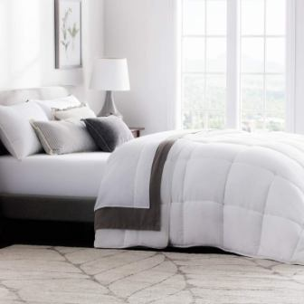 Top 15 Best King Size Down Comforters in 2019