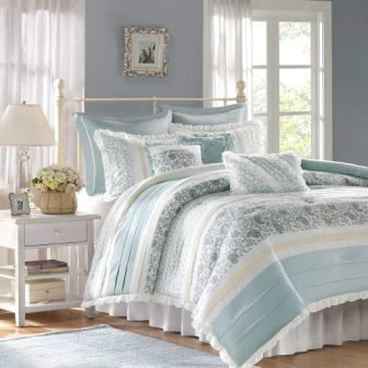 Top 15 Best Madison park comforter sets in 2109