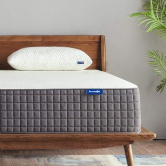 Top 20 Best Mattresses in 2019 - The Ultimate Buyer's Guide