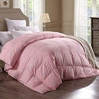 Topsleepy King-size Luxurious Goose Down Comforter