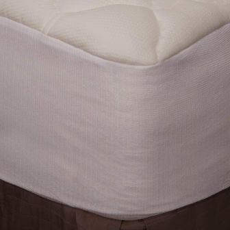 VirtueValue Bamboo Mattress Pad