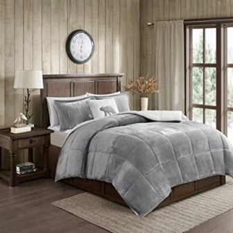 Woolrich – Alton Bed Comforter Set