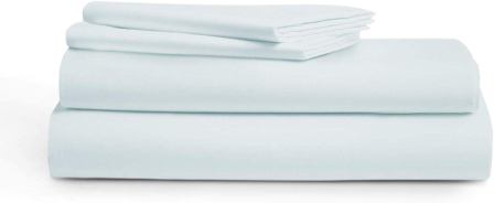 Audley Egyptian Cotton Sheet