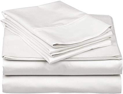 Blueberry Voyage 1000 Thread Count Bed Sheet Set