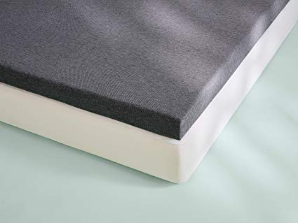 CASPER SLEEP FOAM MATTRESS TOPPER