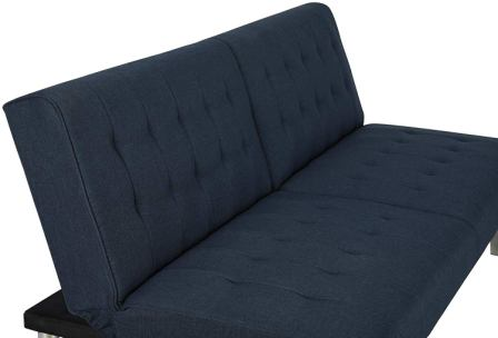 DHP Emily Futon Couch Bed Review