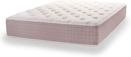 Eco Terra 11-inch King Latex Hybrid Mattress