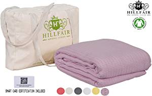 Hillfair Organic Winter Blanket