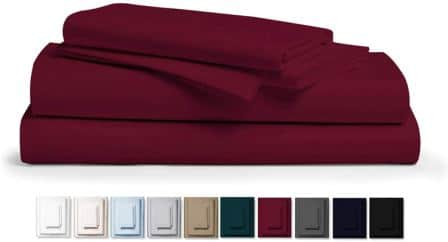 Kemberly Home Collection 100% Pure Egyptian cotton 800 Thread Count Sheets
