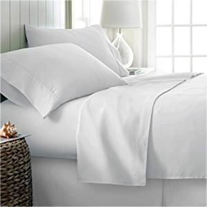 Kotton Culture 1000 Thread Count Bed Sheet Set