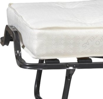 Linon Luxor Folding Bed with Memory Foam Review