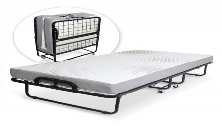 Milliard Diplomat Bed Review in 2019