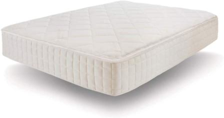 Naturepedic Organic Latex Mattress
