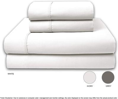 Neo Fresh 800 Thread Count 100% Cotton Sheet