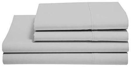 Rajlinen's Real 800 Thread Count 4 Piece Bed Sheet Set