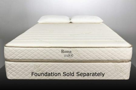 Roma All Latex Mattress