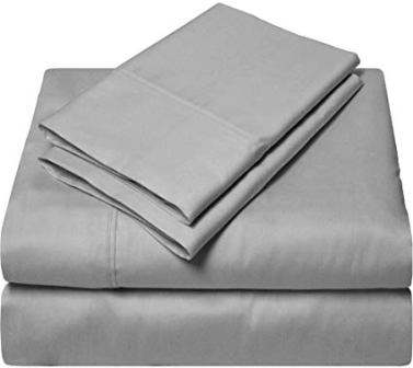 SGI Bedding 1000 Thread Count Bed Sheet Set
