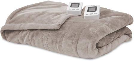 SensorPedic Electric Blanket with SensorSafe