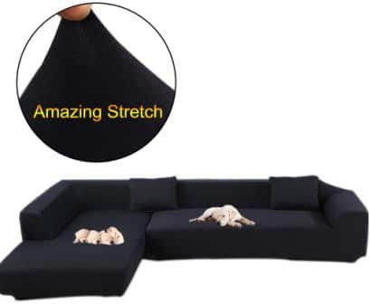 Taiyucover Anti-skid Dust Proof Sofa Slipcover