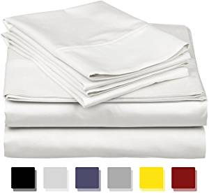Thread Spread 1000 Thread Count Bed Sheet Set
