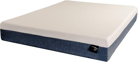 Toende Memory Foam Mattress