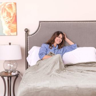 Top 10 Best King Size Electric Blankets Reviews in 2019