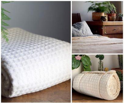 Top 15 Best Organic Blankets in 2019