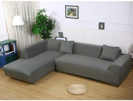 Top 15 Best Sectional Couch Covers in 2020