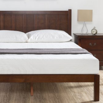 Top 15 Best Sturdy Bed Frames in 2019