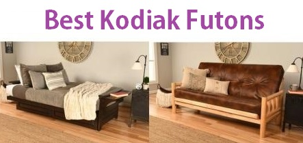 Top 5 Best Kodiak Futons Reviews in 2019