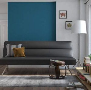Top 8 Best Memory Foam Futons in 2019
