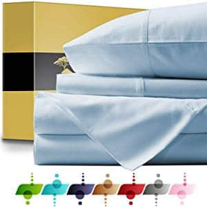 Urbanhut 1000 Thread Count Bed Sheet Set