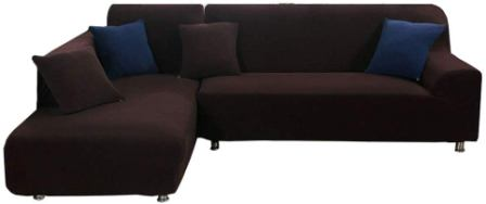 WOMACO Sectional Couch Covers