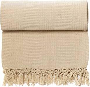 Whisper Organics GOTS Certified Organic Blanket