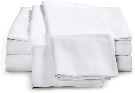 eLuxurySupply 1500 Thread Count Hotel Luxury Egyptian Cotton 4-Pc Sheet