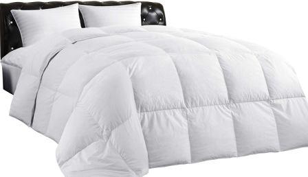 Allrange Lightweight Down Comforter